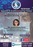 Visión hasta el futuro de la anestesia regional pediátrica