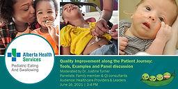 Quality Improvement along the Patient Journey