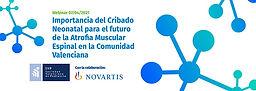Importancia del Cribado Neonatal para el futuro de la Atrofia Muscular Espinal en la Comunidad Valenciana