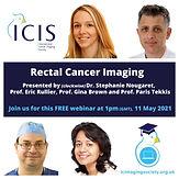 Rectal Cancer Imaging