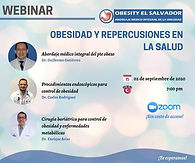 Obesidad y repercusiones en la Salud
