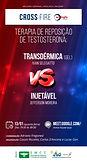 Terapia de Reposição de Testosterona: Transdérmica (Gel) VS Injetável