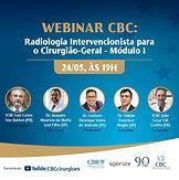 Radiologia Intervencionista para o Cirurgião-Geral - Módulo 1