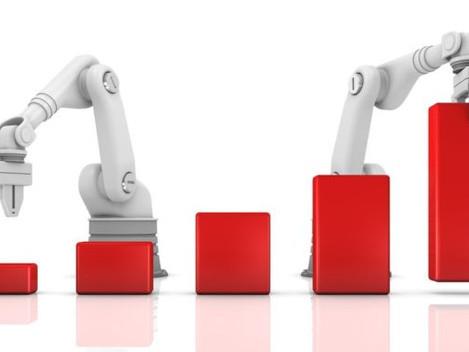 Na indústria, automação é importante para a carreira de qualquer engenheiro!