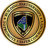 C-82995 Oconee County Sheriffs Challenge