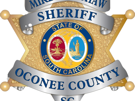 Oconee County Sheriff's Office Conducting Death Investigation near Townville