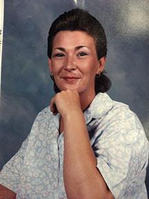 Sheila Ann Carver
