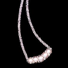 #75731 K18 Akoya Pendant N pearl Size 7.5-9mm #75734 WGk18 ver.  #75019 Mini ver. pearl size 6-7mm  