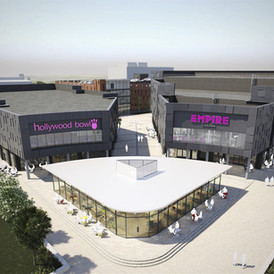 Development agreement signed for Crewe's Royal Arcade site