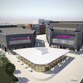 Contracts signed for demolition work to start in Crewe Town Centre