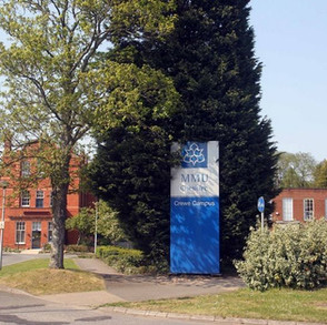 Deal done to transform MMU Crewe into health science campus