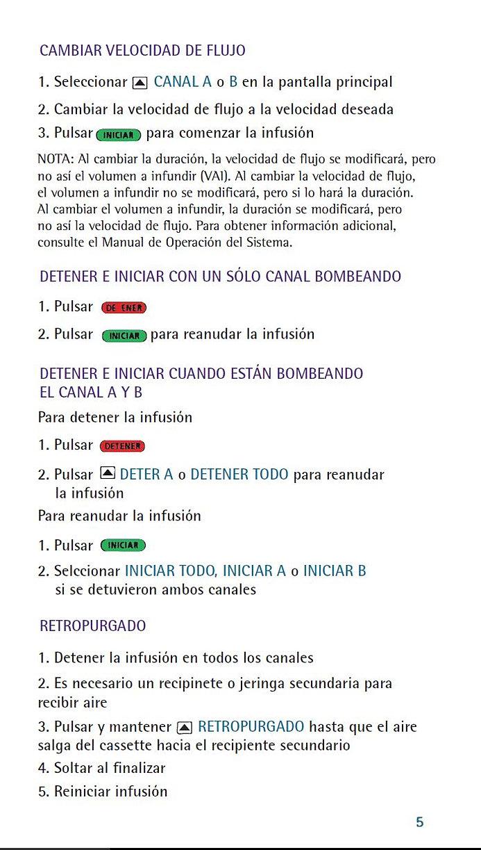 Excelente Reanudar Terapia Respiratoria Friso - Ejemplo De Colección ...