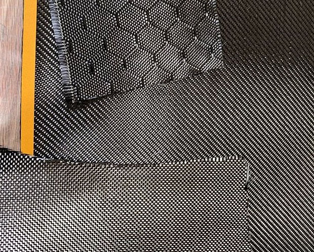 Twill, plain, and honeycomb weave_edited