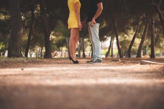 Preboda y postboda diferente en Castellón