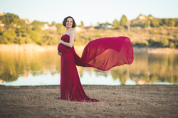 Bea Rodriguez - Embarazo-15