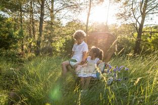 Niños y Niñas - SUMMER LOVE