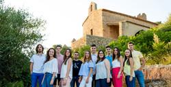 Grupales Corte De Honor Alcora 2017-3