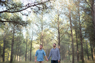 ''Amo como ama el amor'' Carlos y Dani