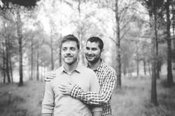 Carlos Esteban y Daniel Falomir Exterior (12 de 48)
