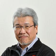 YOSHIYUKI KATO