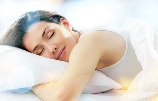 Awaken your sleep drive