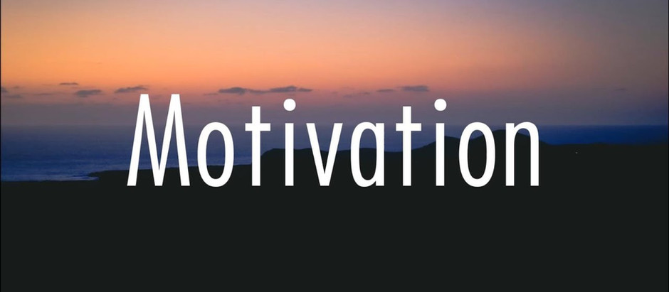 #6 How to boost self-motivation