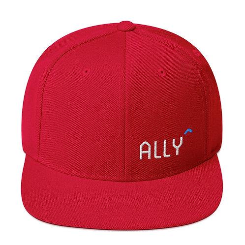 Exponent Snapback Hat