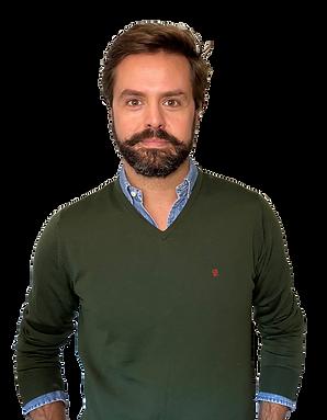 João Pinto Coelho da empresa Briefar