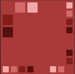 Variations of Red