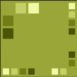 Variations of Green