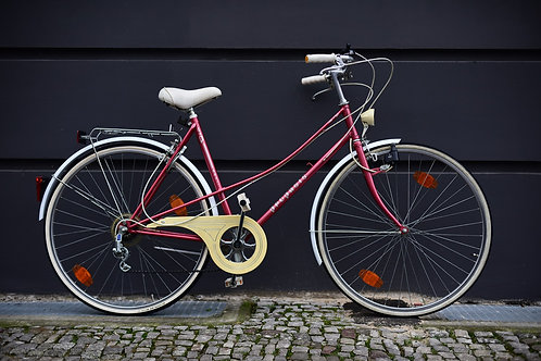 "Citybike PROPHETE 28"", 7-speed, frame size 54 cm"