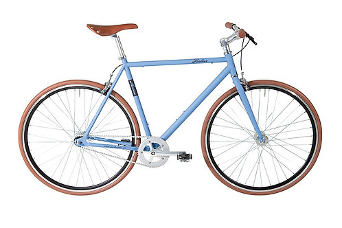 """Fitnessbike Panther """"Modena"""" 1-speed, 28"""", frame size 53,56,59  cm"""