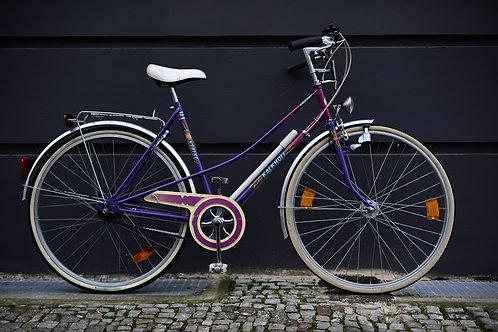 "Citybike KALKHOFF 28"", 5-speed, frame size 50 cm"