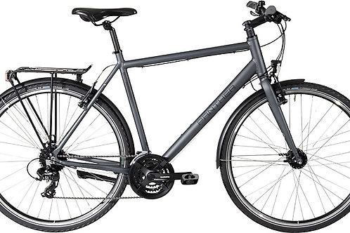 """Trekking Bike PANTHER """"Coro"""" men 24-speed - 28"""", frame size 58 cm"""