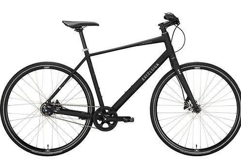 """Urban Bike EXCELSIOR """"Trigger"""" 8-speed - 28"""", frame size 48 + 53 cm"""