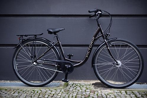 """Touringbike Victoria Classic 1.3 ND - 28"""", RH 45,50,55 cm"""