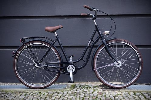 "Citybike PANTHER ""Lavita"" women 3-speed 28"", frame size 52 cm"
