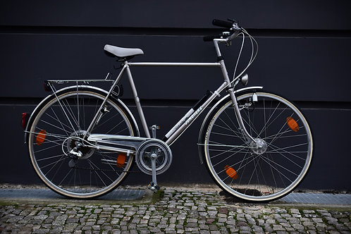 "Trekkingbike JUNGHERZ 28"", 7-speed, frame size 60 cm"