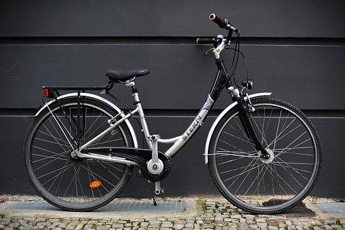 "Citybike STERN 28"", 7-speed, frame size 41 cm"
