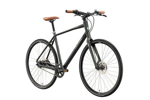 """Urban Bike EXCELSIOR """"Trigger"""" 8-speed - 28"""", frame size 58 + 53 cm"""