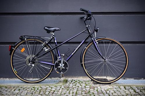 """Trekkingbike GUDEREIT 28"""", 21-speed, frame size 50 cm"""
