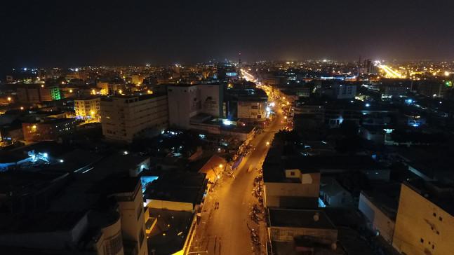 Avenue Blaise Diagne