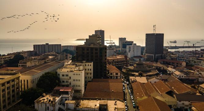 Dakar Plateau