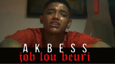 Akbess - Job Lou Beuri
