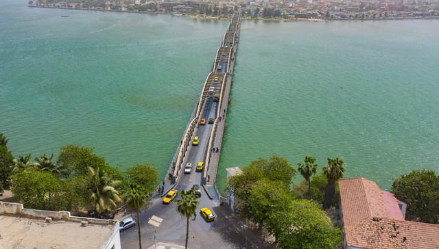 Saint-Louis Bridge