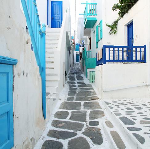 Yunan adaları - Birbirinden güzel 5 Yunan adası