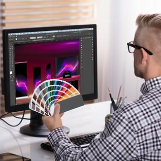Design & Artworking