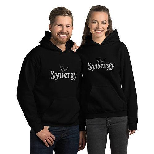 Synergy - Unisex Hoodie