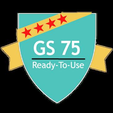 Goldshield 75