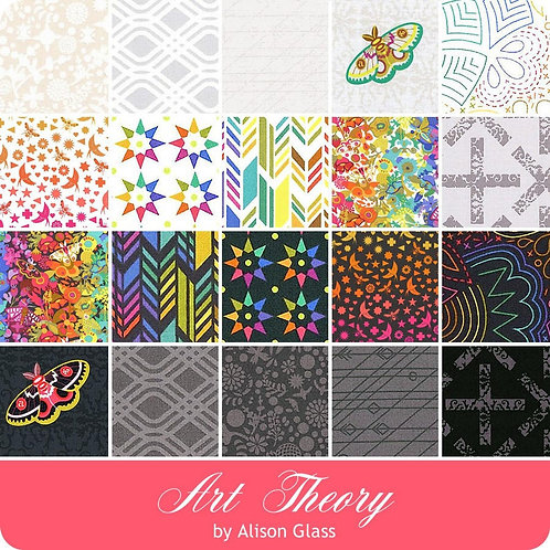 """Art Theory 
